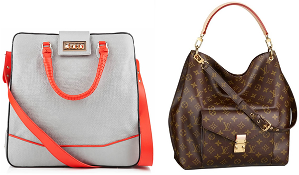 Five must-have bags for 2013