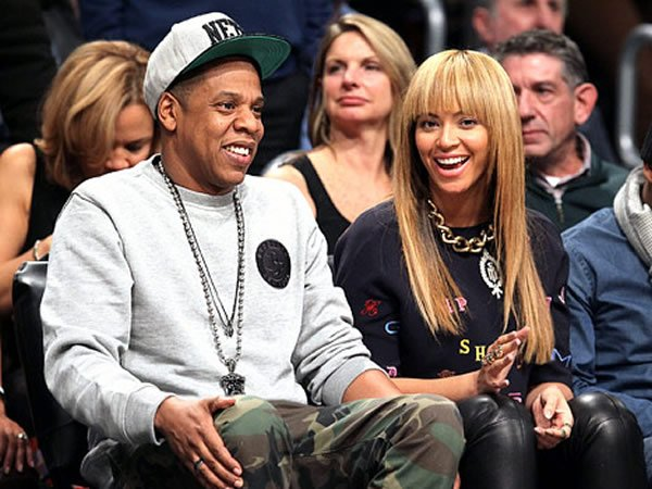 Beyoncé and Jay - Z rent a million dollar nursery at Barclays Center for Blue Ivy : Luxurylaunches