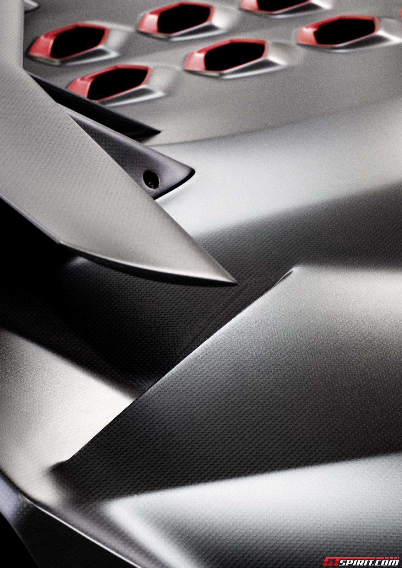 A real king of the roads - The Lamborghini Urus 6x6 -