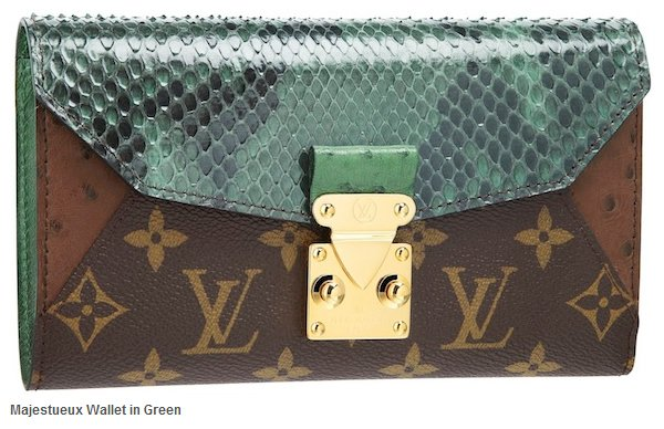 52c4bc2e989 LL - Arm candy of the week - Limited edition Louis Vuitton Kimono ...