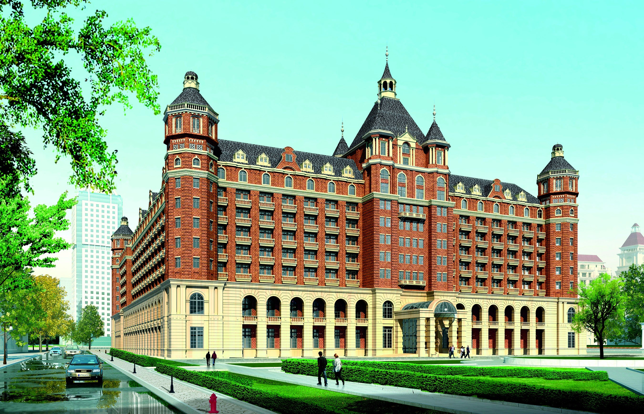 ritz-carlton-tianjin-china