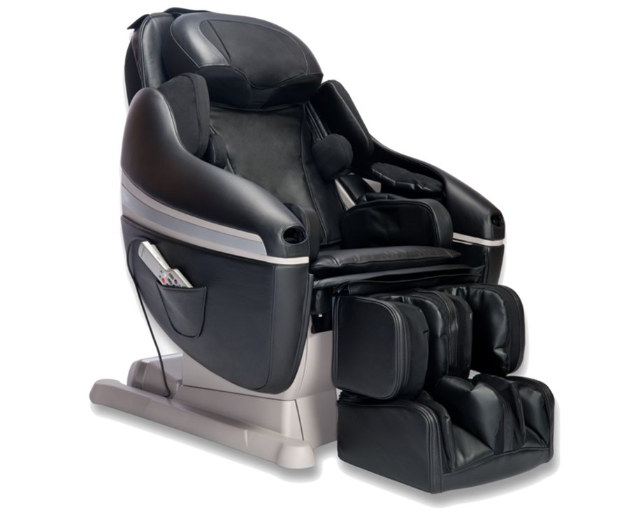 Inada Sogno Dreamwave Massage Chair Offers Ultimate