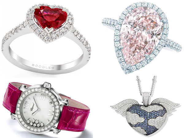 Dazzling Gift Ideas For Valentine S Day