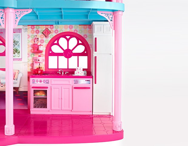 Barbie Dreamhouse The Ultimate Bachelorette Pad Listed
