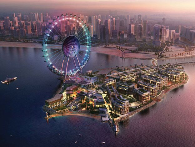 dubai-world-largest-ferris-wheel
