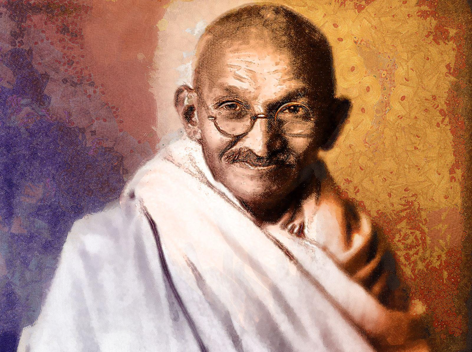 Letter By Mahatma Gandhi Fetches A Shocking 178 431 At An