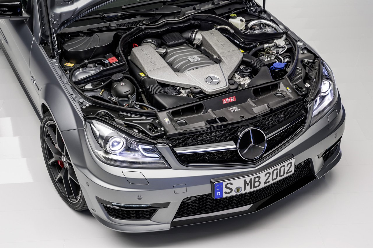 2014 mercedes benz c63 amg edition 507 to debut at geneva for Mercedes benz motorsport