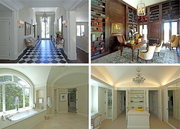 READ Tamara Ecclestone plans to buy Walt Disneys former mansion