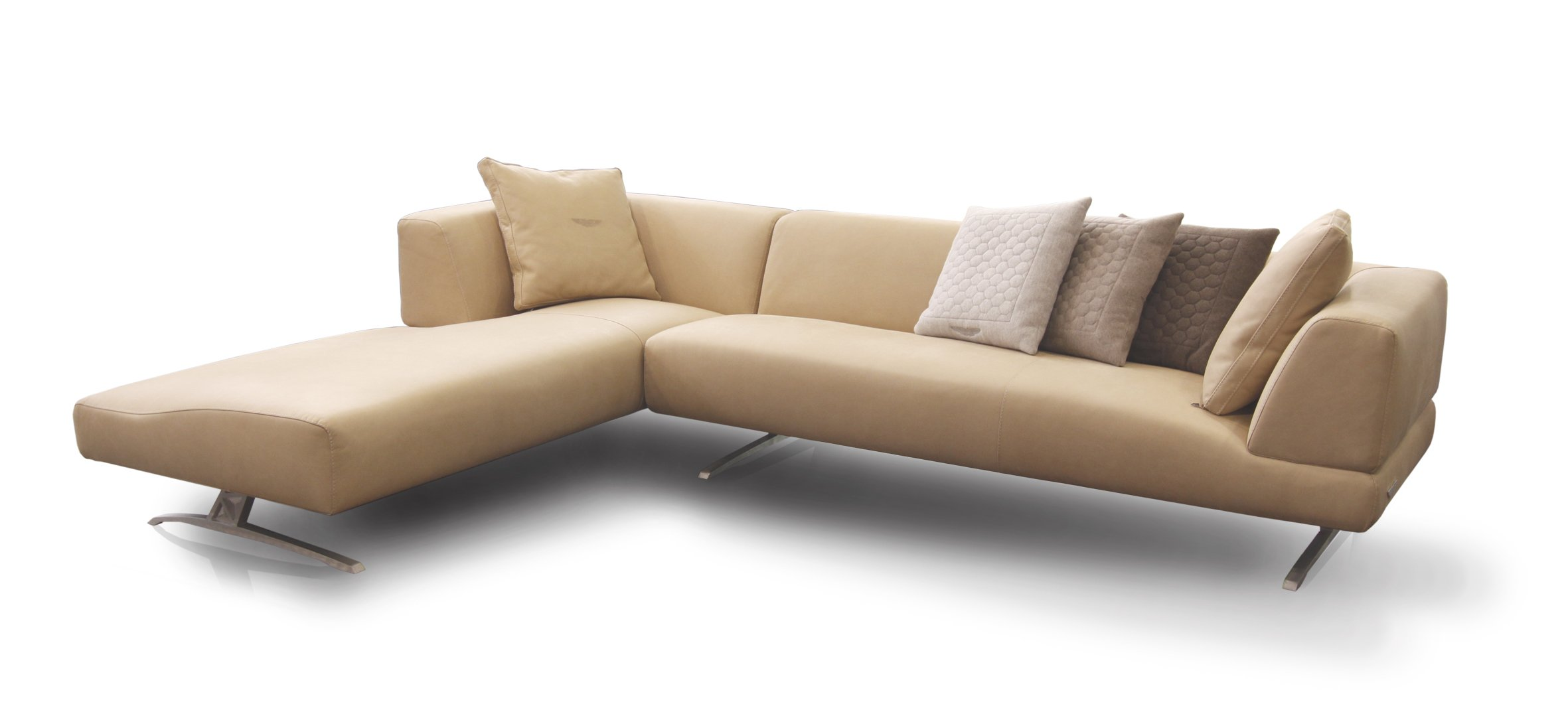 2013 Aston Martin Interiors Collection S Sofa And Bed