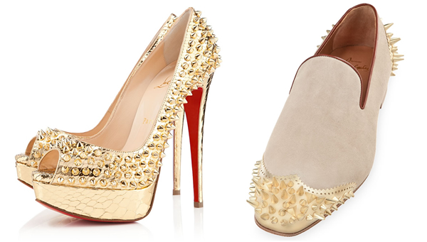 Top 10 Most Expensive Women's Shoes - Fashion - Nigeria