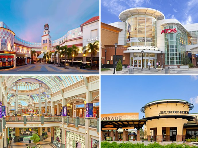 New York City Is The Most Expensive City In USA Luxurylaunches - Largest malls in usa