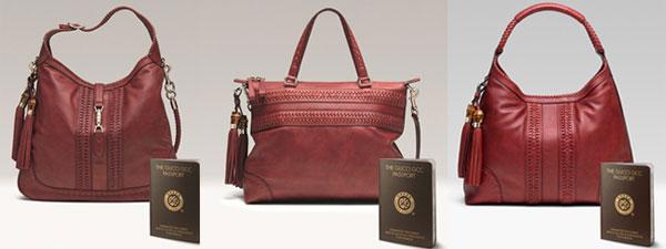 fd017a6f7 Gucci Loves New York handbag to commemorate Gucci store at Trump ...