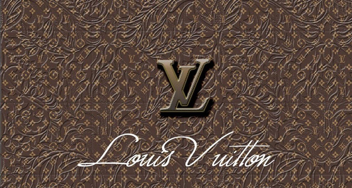 best luxury brands: Louis Vuitton