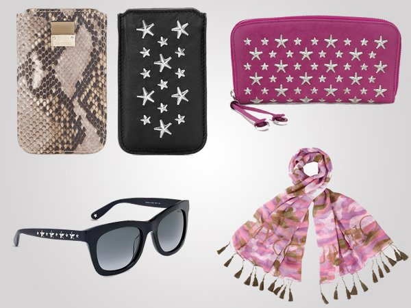 c62f4b06d620 Accessories are just as important as the clothes out on and the shoes on  your feet. Jimmy Choo's latest 2013 Spring-Summer Accessories Collection  adds the ...