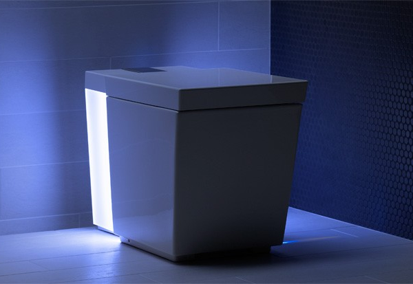 Kohler Numi Comfort Height Toilet Plays Music And Offers
