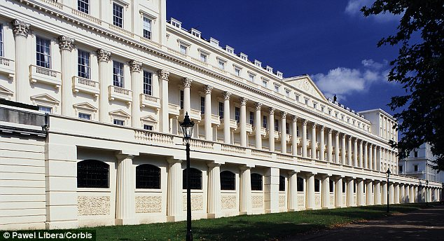 at 250 million 18 carlton house terrace in london is set