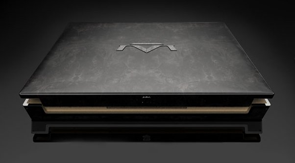 Luvaglio S Million Dollar Laptop Goes On Sale