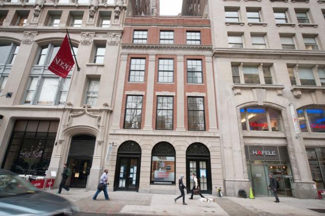 Chelsea Clinton Purchases New York S Longest Apartment For 10 Million