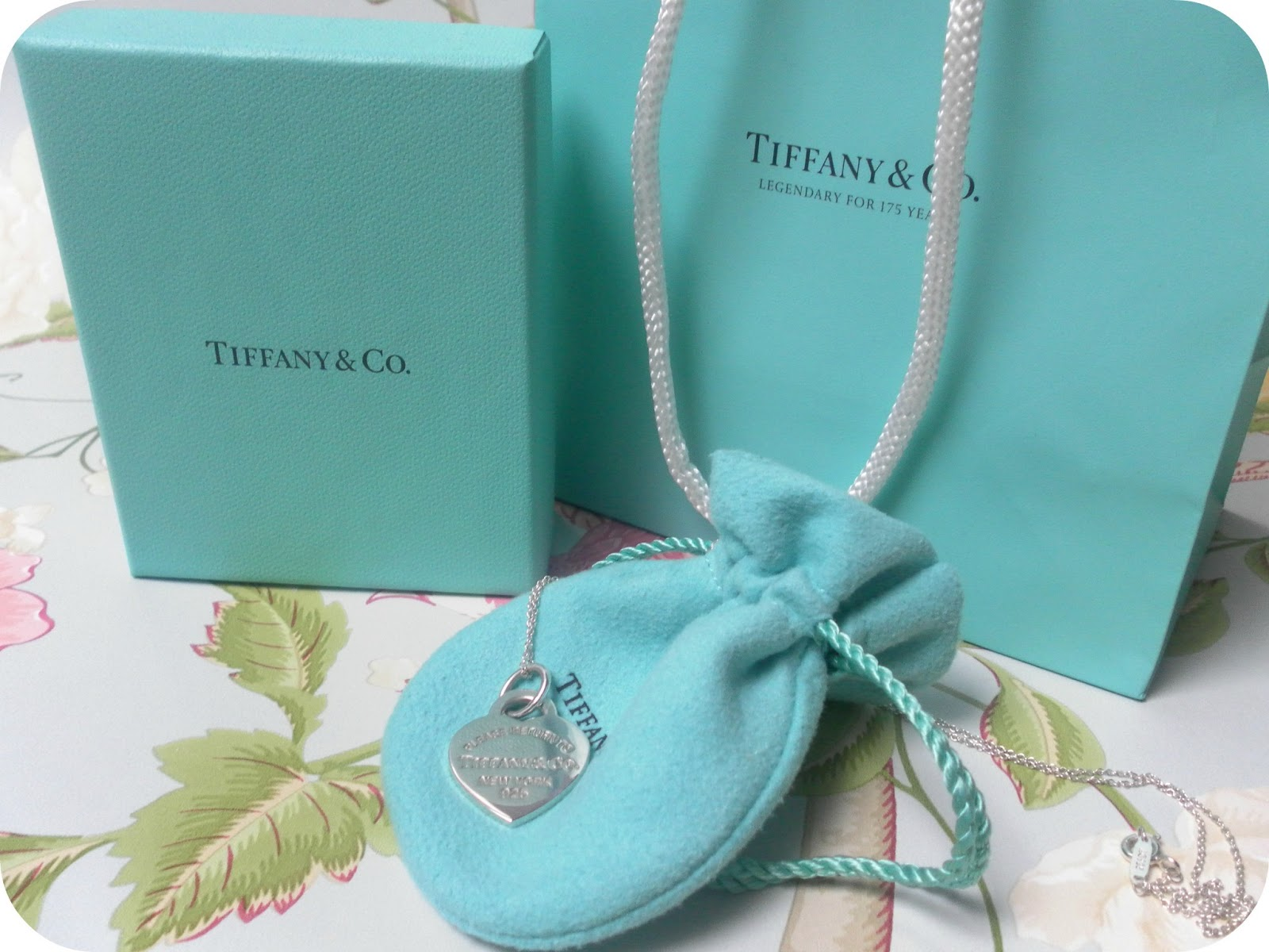 tiffany co marketing assesment