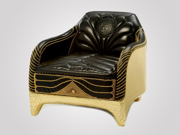 Versace Has Teamed Up With Los Angeles Based Artists And Designers Nikolas  And Simon Haas To Launch A Range Of Luxury Furniture Pieces.