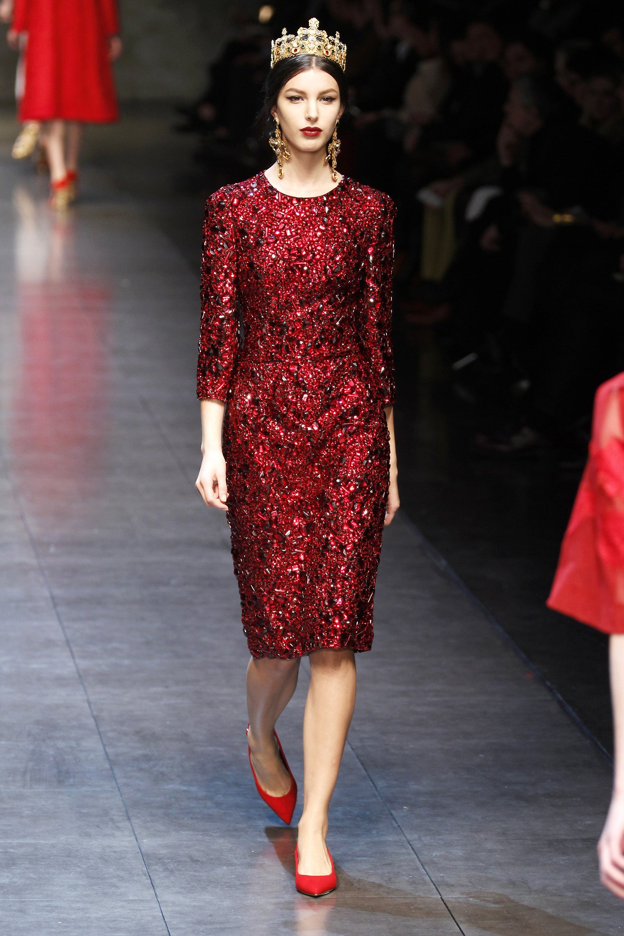 The most expensive item on Net-a-Porter - A $32-000 Dolce ...