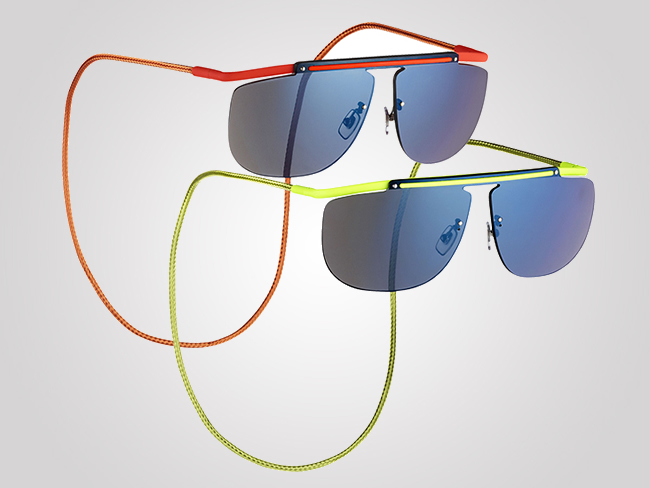 5573214a34c8 The Louis Vuitton 4Motion sunglasses for sport enthusiasts created quiet  the stir. This Spring Summer Louis Vuitton gives you reason enough to dive  deep ...