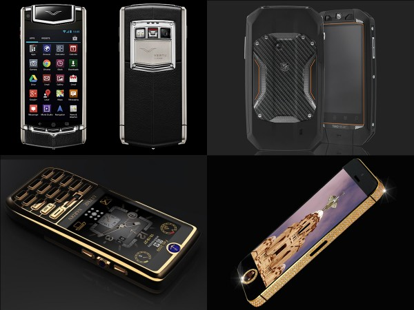 Top 7 Most Expensive Mobile Phones In The World