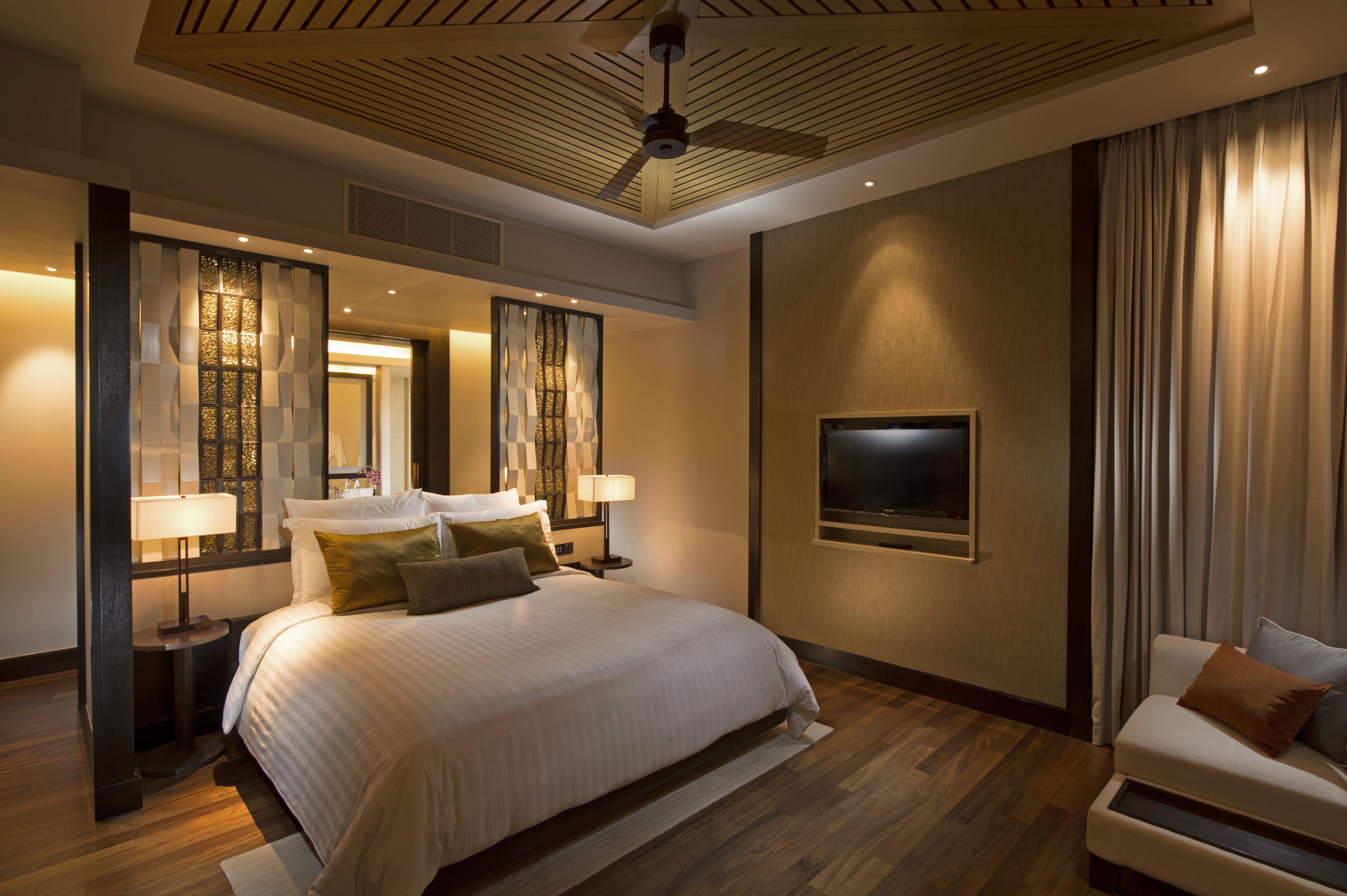 Conrad Koh Samui Introduces Oceanview Three Bedroom Pool