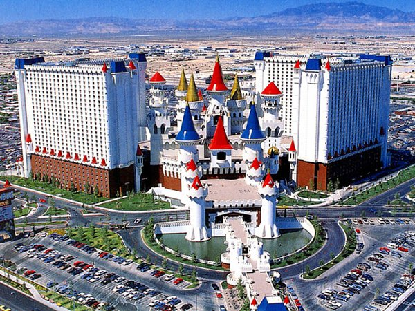 10 largest hotels on the planet