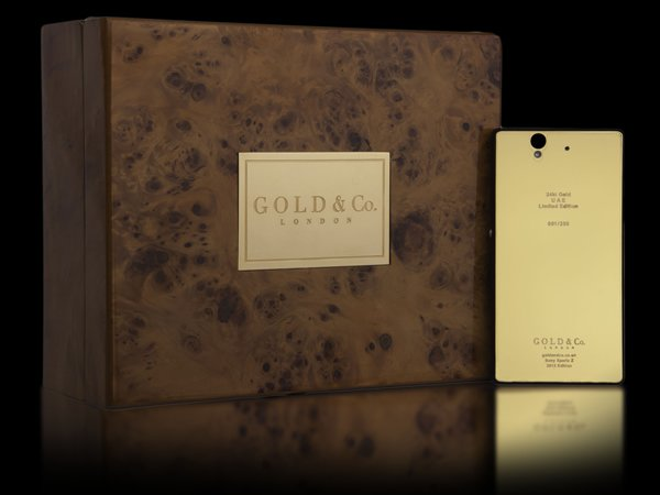 gold-sony-xperia-z-1