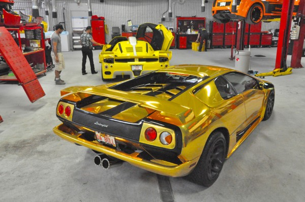 gold-wrapped-lamborghini-5
