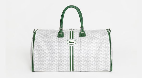 goyard-travel-bag