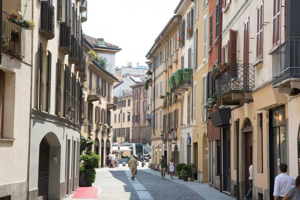 Brera Hotel Milano
