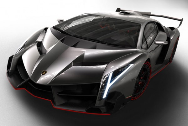 Worksheet. The 10 most expensive cars on the planet