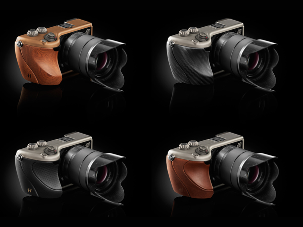 Hasselblad Lunar camera collection goes on sale -