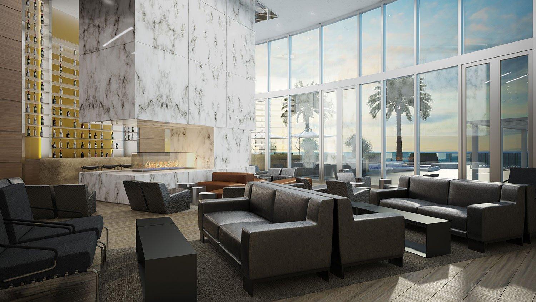 Porsche Design Tower Miami To Rise High With Auto