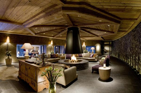 spa -lounge