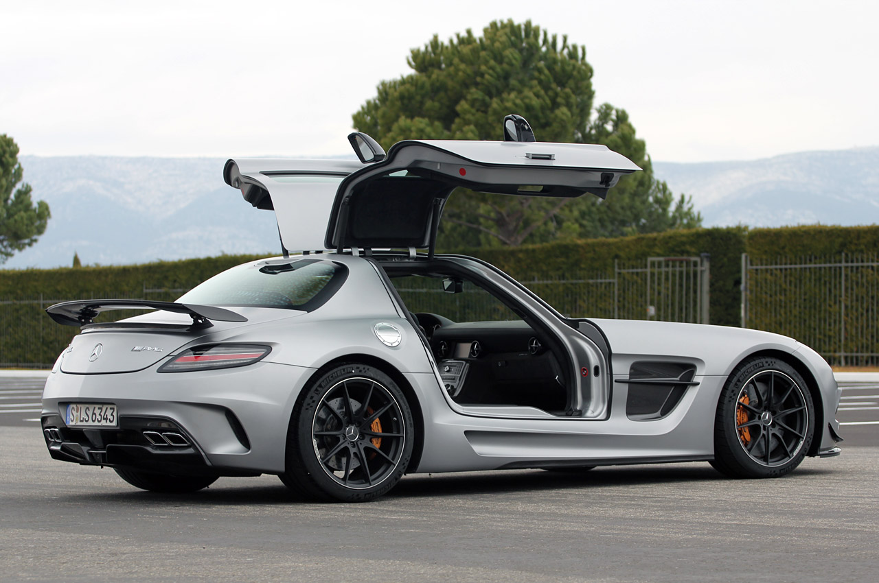 2014 mercedes benz sls amg gt black series coupe is listed at 275 000. Black Bedroom Furniture Sets. Home Design Ideas