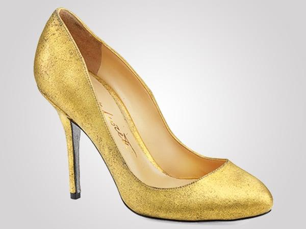 Христианские туфли