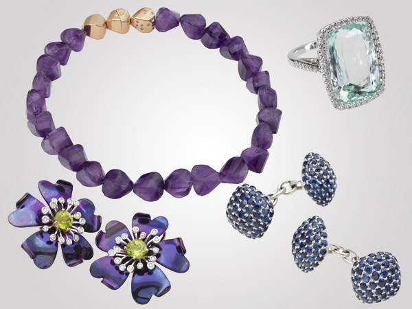 Christie's anounces its first ever online-only jewelry ...