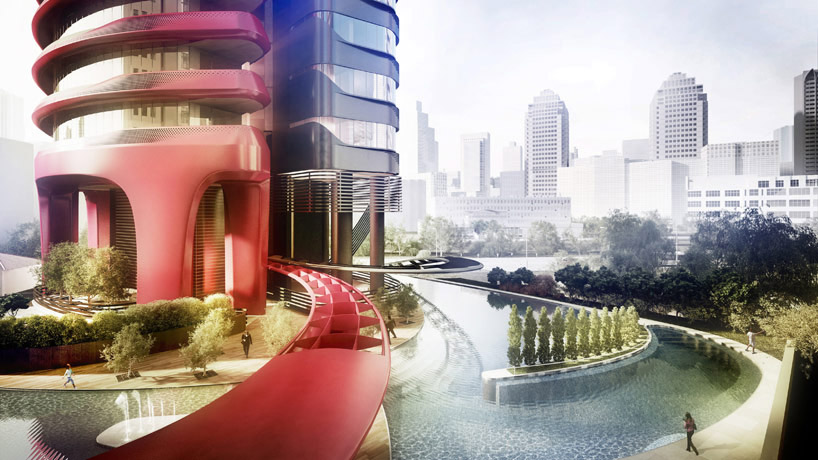 Most Expensive Car Brands >> Pininfarina to design a 22-storey luxury residential tower ...