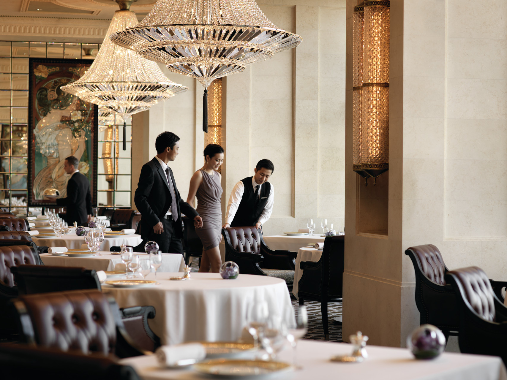 The most delicious holiday ever at 275 000 features a for Hotel michelin