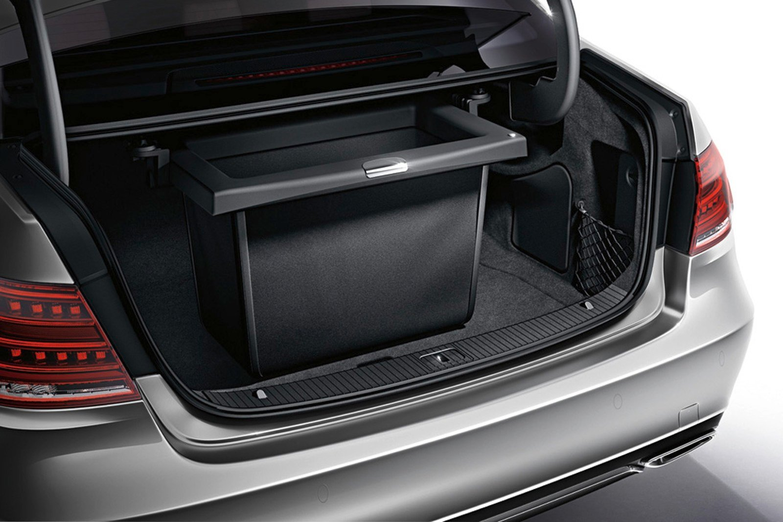 Most Expensive Mercedes >> 2014 Mercedes Benz S-Class accessories unveiled