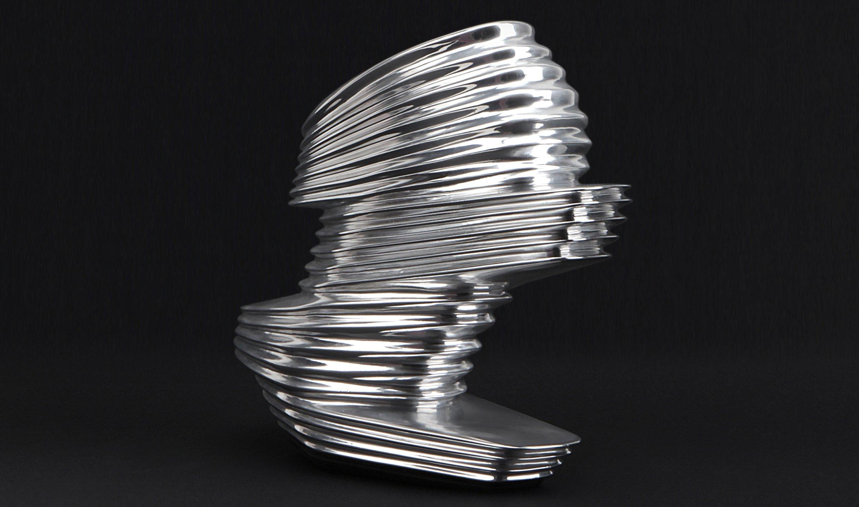 Zaha Hadid Designs Nova Shoe For United Nude