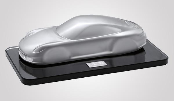 porsche-911-sculpture