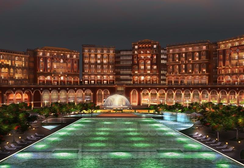 Panama Luxury Hotels Resorts