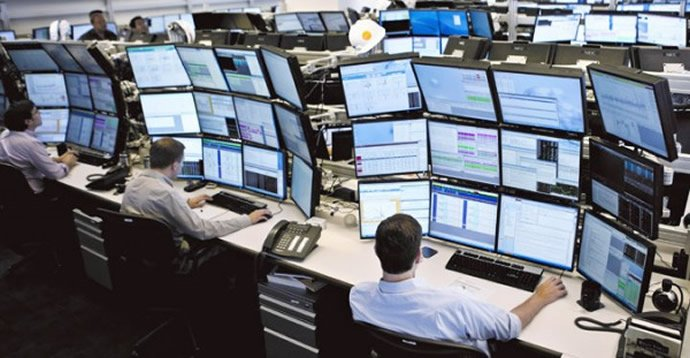 Options trading jobs london