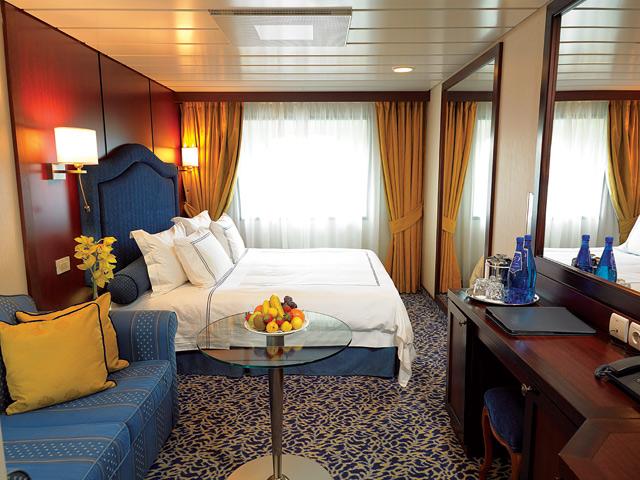 Oceania Cruises Announces The Longest Around The World