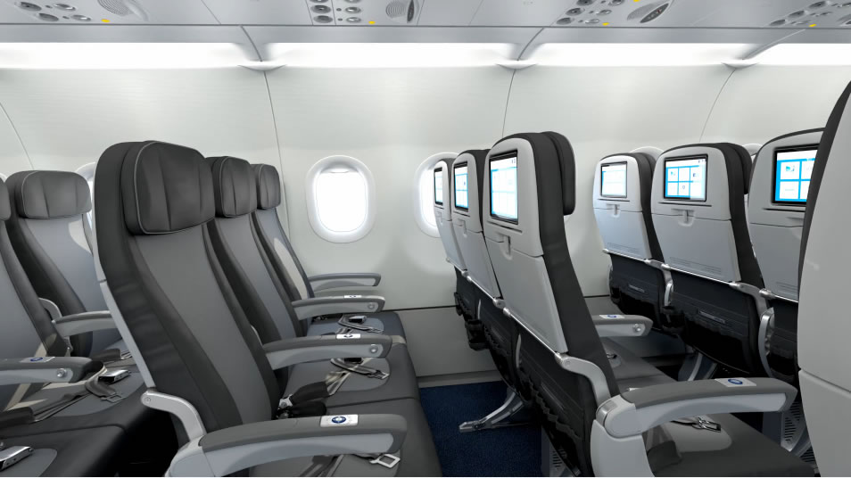 Jetblue Woos Jet Setters With The First Private Suite
