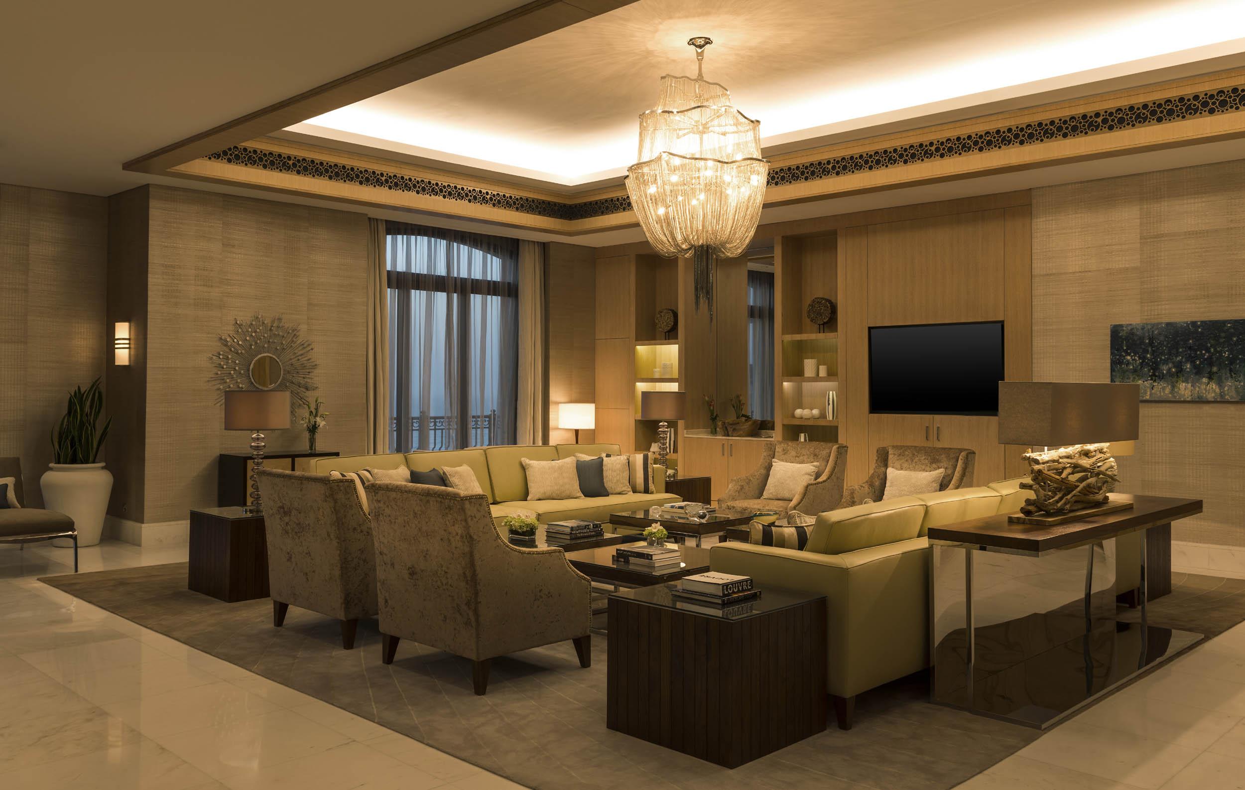 St  Regis Saadiyat Island Resort  Abu Dhabi Unveils Uae U0026 39 S